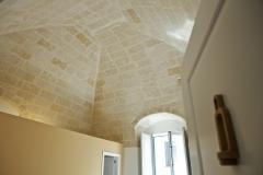 Camera Archi - Dettaglio