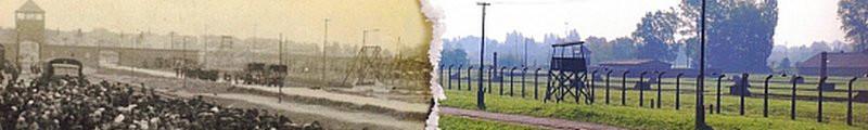 Mostra a Matera: Auschwitz - Lo Spirito del Luogo